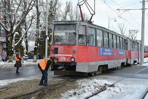 В Краснодаре снова можно будет ездить на авто по перекрестку Солнечной и Московской