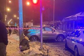 В Краснодаре задержали виновника смертельной аварии