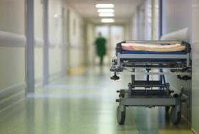 В Краснодарском крае четвертый день подряд умирают 18 пациентов с COVID-19