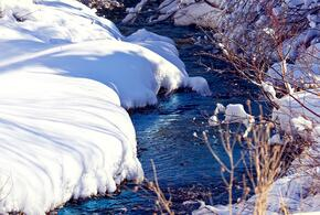 В Краснодарском крае ожидается резкий подъем воды