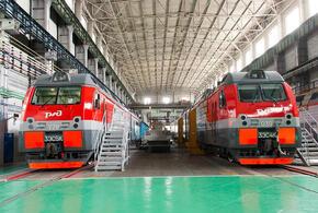 В Краснодарском крае работники депо украли деталей на 2 миллиона рублей