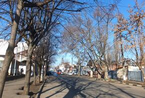 В Краснодарском крае сегодня по-весеннему тепло