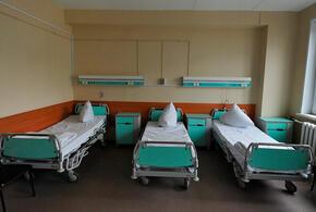 В Краснодарском крае скончались 19 пациентов с коронавирусной инфекцией