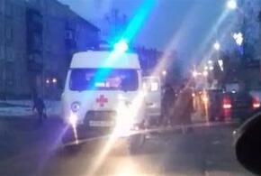 В Краснодарском крае в ДТП серьезно пострадал ребенок
