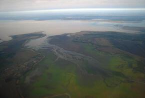 В Краснодарском водохранилище уровень воды поднялся за сутки на 15 см