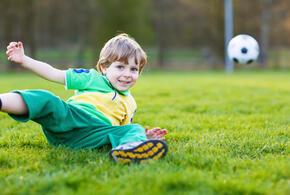 В РФС хотят ввести уроки футбола в детских садах
