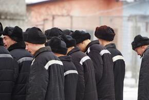 В российских колониях стало меньше заключенных