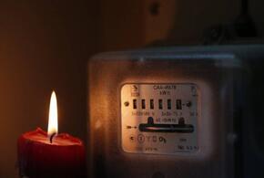 В Сочи целое село остается без света седьмые сутки