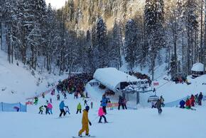 В Сочи на праздники ожидается наплыв туристов