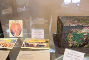 В Сочи открылся Музей шоколада