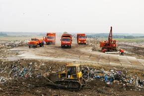 Вместо закрытия в городскую свалку в Копанском «закопают» еще 1,5 миллиарда