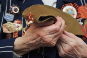 За оскорбление ветеранов будут наказывать жестче