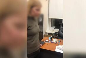 Женщина в Новороссийск привезла килограмм «соли»