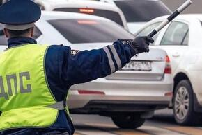 Житель Ейского района пойдет под суд за повторное нарушение правил дорожного движения