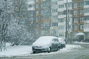 Жителям Кубани обещают мокрый снег и гололед