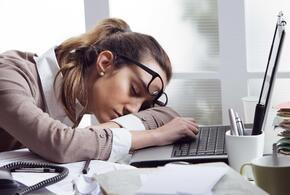 Дневная сонливость может быть признаком очень редкой болезни