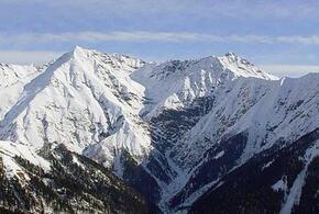 На Кубани действует экстренное предупреждение из-за схода лавин