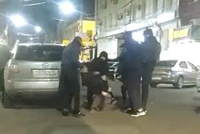 Найден один из участников драки в Краснодаре