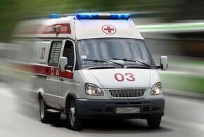 Под Джубгой от взрыва газа в машине пострадали три человека