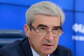 Руководить Ростехнадзором будет отец вице-губернатора Кубани