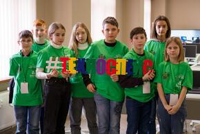 Школьники из Усть-Лабинска представили новую технологию кормления коров