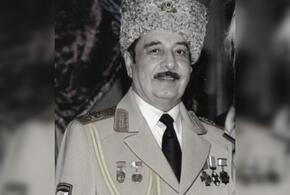 Умер создатель уникального конного номера «Кубанские казаки»