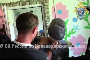 В Апшеронске осудят убийцу пожилой женщины и ребенка (ВИДЕО)