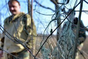 В Ейске браконьеры выловили рыбы на 350 тысяч рублей