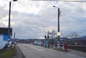 В Горячем Ключе ограничат движение по ж/д переезду