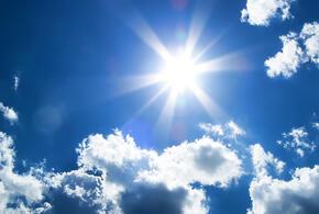 В Краснодаре будет тепло и сухо