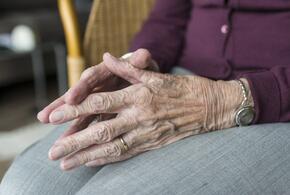 В Краснодаре пенсионерку ограбили в собственной квартире