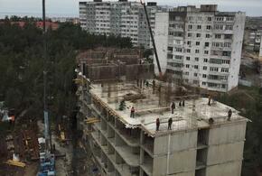 В Краснодаре суд приговорил к условным срокам бизнесменов, «кинувших» дольщиков почти на миллиард рублей