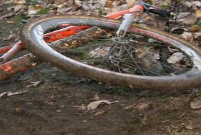В Краснодарском крае «Газель» сбила пожилого велосипедиста