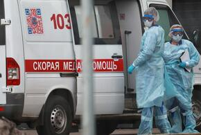 В Краснодарском крае коронавирусом заболели еще 125 человек
