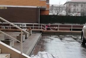 В Новороссийске 11-летняя девочка выпала с балкона