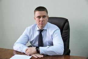 За строительство в Краснодарском крае ответит Максим Мысаков