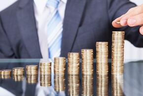 Зарплата жителей Кубани меньше, чем в большинстве регионов страны