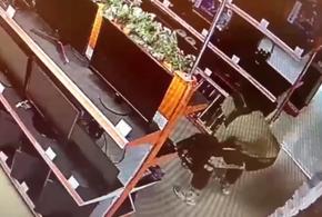 Житель Анапы украл пять ноутбуков (ВИДЕО)