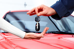 Житель Сочи незаконно продал не принадлежащий ему автомобиль