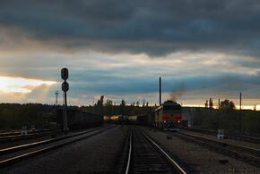 Жительница Кубани погибла на железнодорожных путях