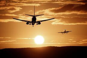 Авиасообщение с Турцией прекращено с 15 апреля