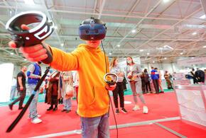 Более 500 изобретений представили на фестивале «От Винта!»