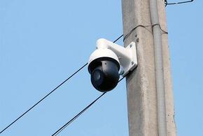 На кладбище в Краснодарском крае установили камеры слежения ВИДЕО