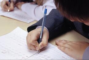 Школьники будут писать меньше контрольных работ