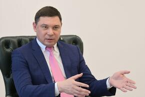 Состоялись очередные проводы мэра Краснодара в первопрестольную
