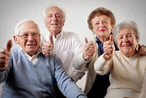 Ученые определили главную причину долголетия