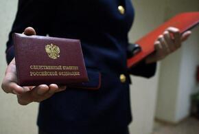 В Адыгее начальника отдела полиции подозревают в превышении полномочий