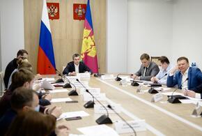 В краевой столице обсудили перспективы строительства железнодорожного обхода Краснодарского узла
