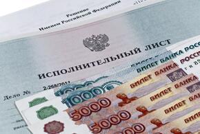 В Краснодаре алиментщик задолжал почти миллион рублей
