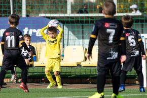 В Краснодаре испанцы набирают детей в футбольную академию